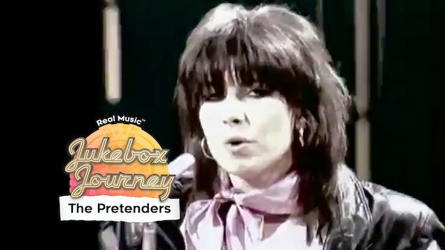 Jukebox Journey: The Pretenders