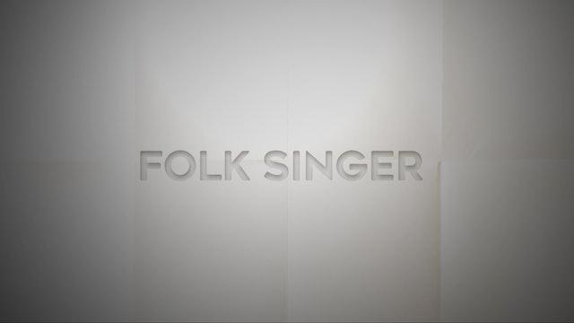 Live With: Steve Poltz - Folk Singer
