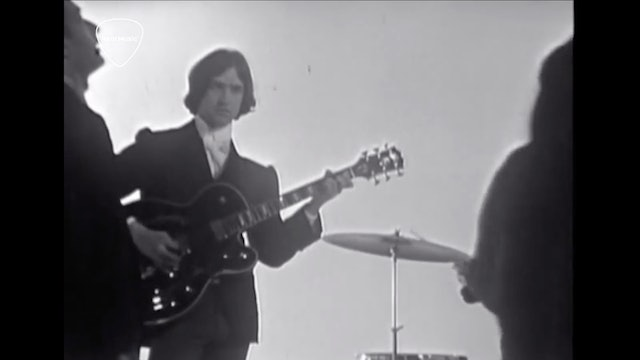 Jukebox Journey: The Kinks - Tired of Waiting For You