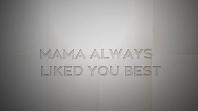 Live With: Phil Madeira - Mama Always Liked You Best