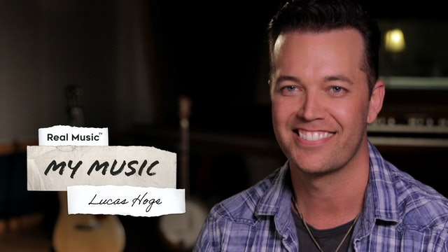 My Music: Lucas Hoge