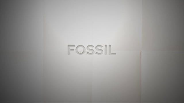 Live With: Leah Blevins - Fossil