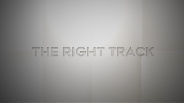 Live With: Mary Bragg - The Right Track