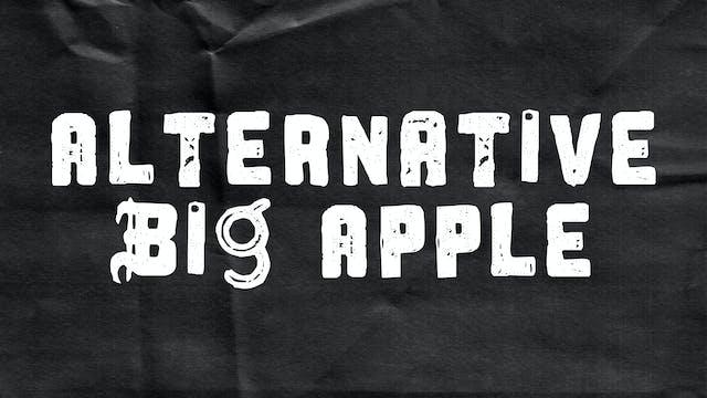 Passion Plays: Alternative Big Apple
