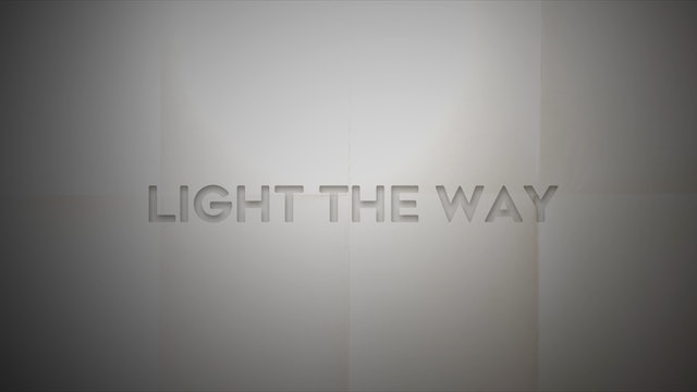 Live With: Ben Fuller - Light the Way