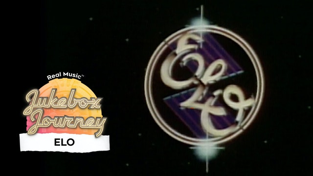 Jukebox Journey: ELO
