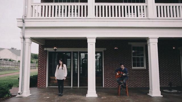 Simple Hymns: Savannah Ellis - Jesus, We Look to Thee