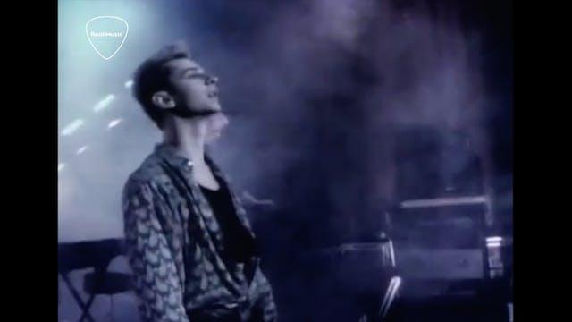Jukebox Journey: Depeche Mode - Blasp...
