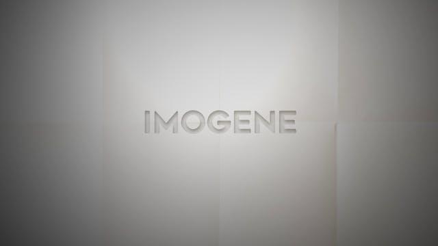 Live with: Raquel Cole - Imogene