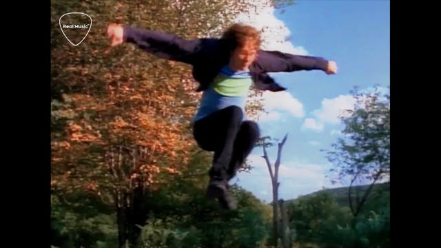 Jukebox Journey: R.E.M. - Stand