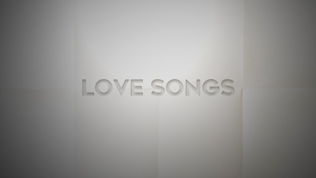 Live With: Sammy Arriaga - Love Songs