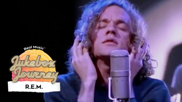 Jukebox Journey: R.E.M.