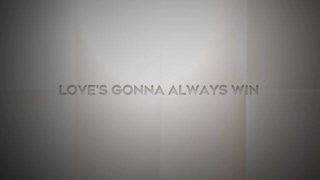 Live With: Paulina Jayne - Love's Gon...