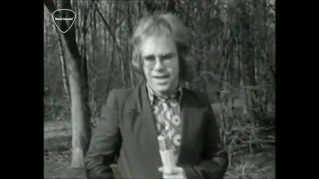 My Music: Tony Brown - Elton John - Y...