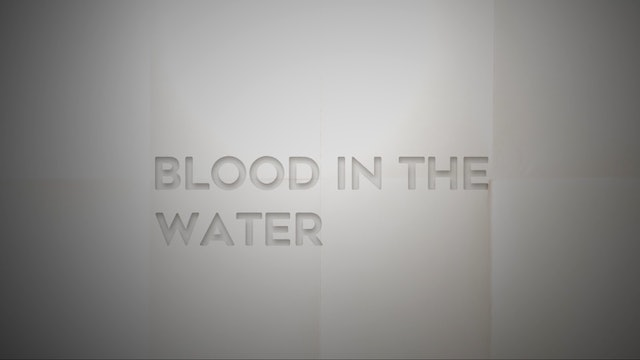 Live With: Kendell Marvel - Blood In The Water