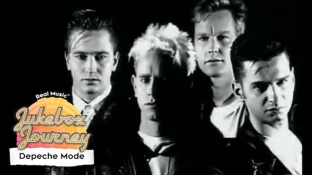Jukebox Journey: Depeche Mode