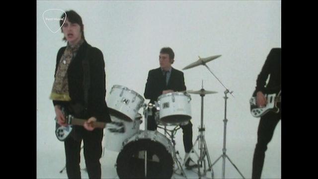 Jukebox Journey: The Jam - Going Underground