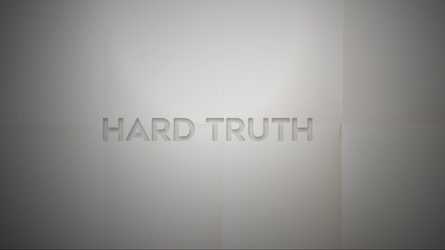 Live With: Ben Sparaco & The New Effect - Hard Truth