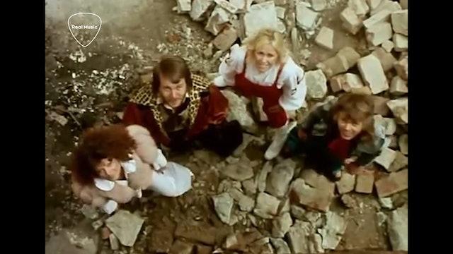 Jukebox Journey: ABBA - SOS