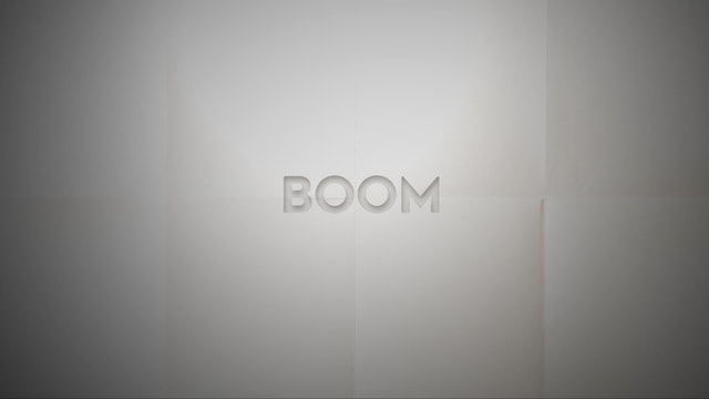 Live With: Fox and Lauria - Boom