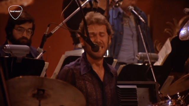 My Music: Joe Bonsall - The Band - Th...