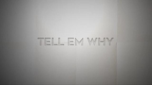 Live With: Sammy Arriaga - Tell Em Why