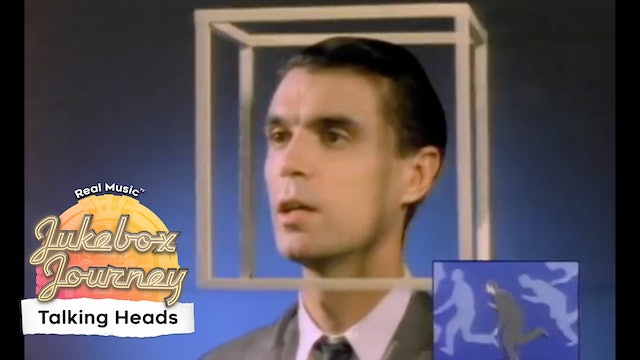 Jukebox Journey: Talking Heads
