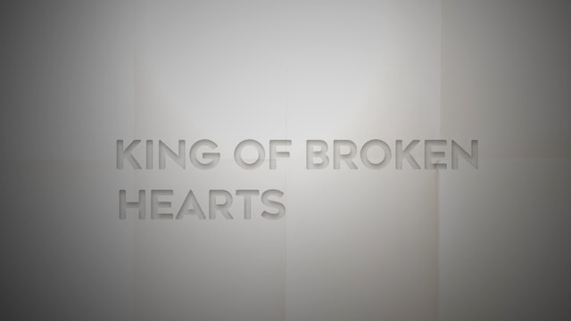 Live With: Jim Lauderdale - King of Broken Hearts