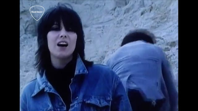 Jukebox Journey: The Pretenders - Bac...