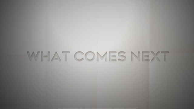Live With: Ben Sparaco & The New Effect - What Comes Next