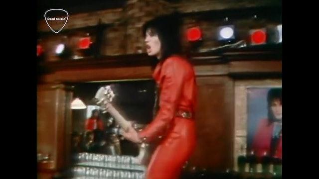 My Music: Kip Moore - Joan Jett - I Love Rock n' Roll