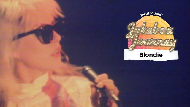 Jukebox Journey: Blondie