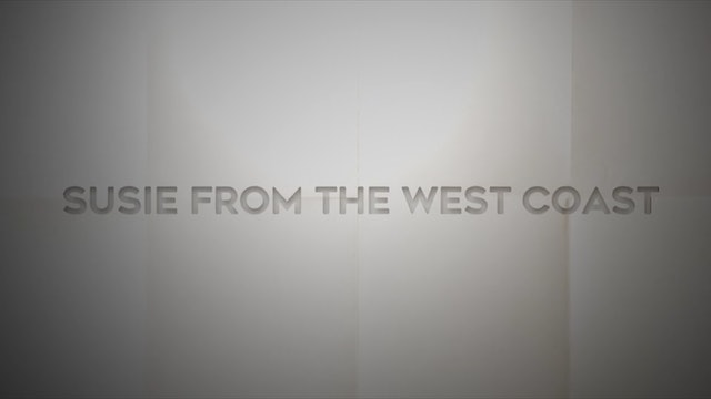 Live With: Thad Cockrell - Susie from the West Coast