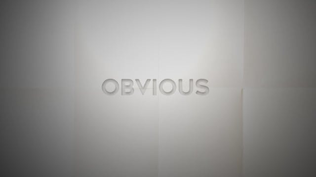 Live With: Sammy Arriaga - Obvious