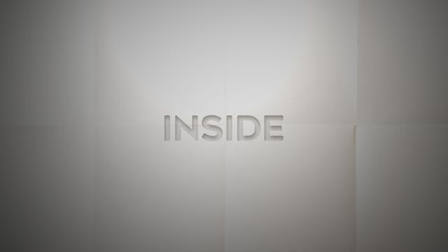 Live With: Seth Walker - Inside