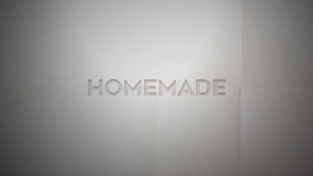Live With: Bailey Callahan - Homemade