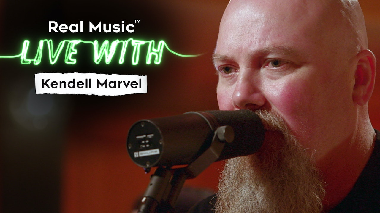 Live With: Kendell Marvel