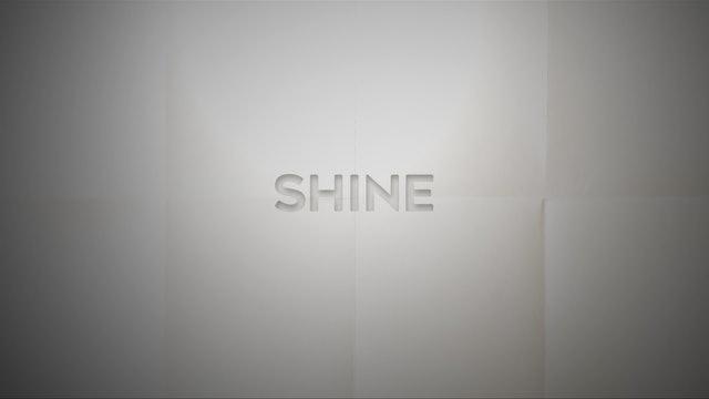 Live With: Bishop Gunn - Shine