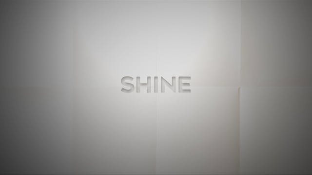 Live With: Bishop Gunn - Shine