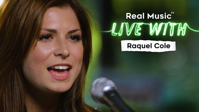 Live With: Raquel Cole