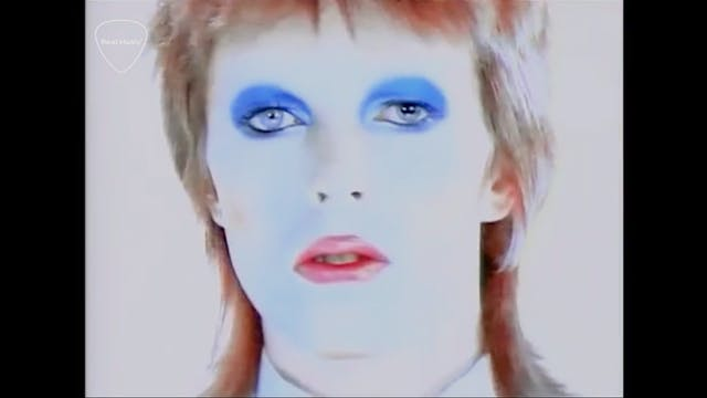 Jukebox Journey: David Bowie - Life O...