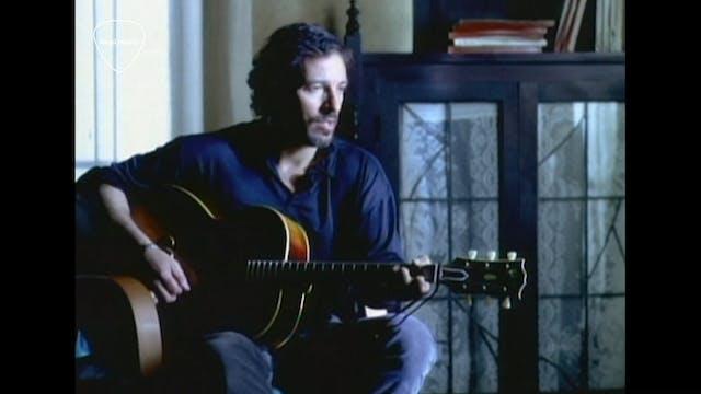 My Music: Eric Paslay: Bruce Springst...