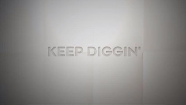 Live With: Larkin Poe - Keep Diggin'