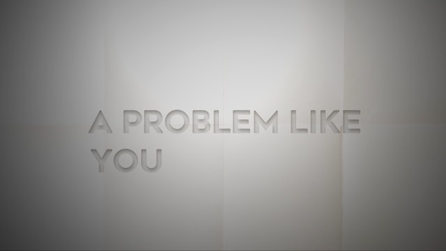 Live With: Phil Madeira - A Problem Like You