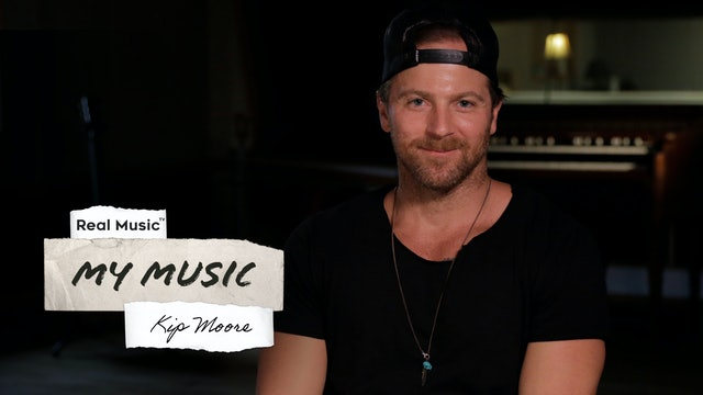My Music with Kip Moore