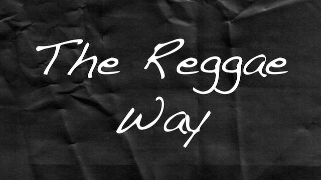 Passion Plays - The Reggae Way