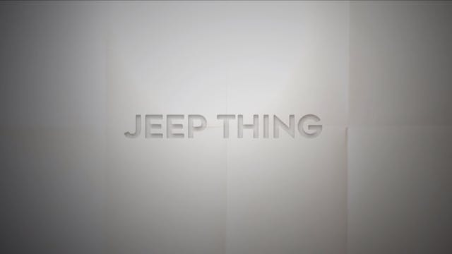 Live With: Bailey Callahan - Jeep Thing