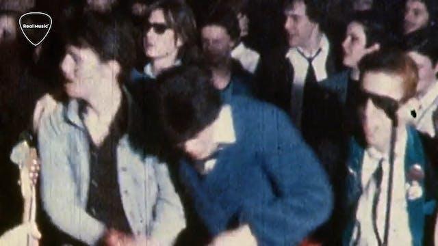 Jukebox Journey: The Clash - White Riot