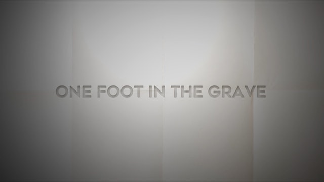 Live With: Ben Fuller - One Foot in the Grave