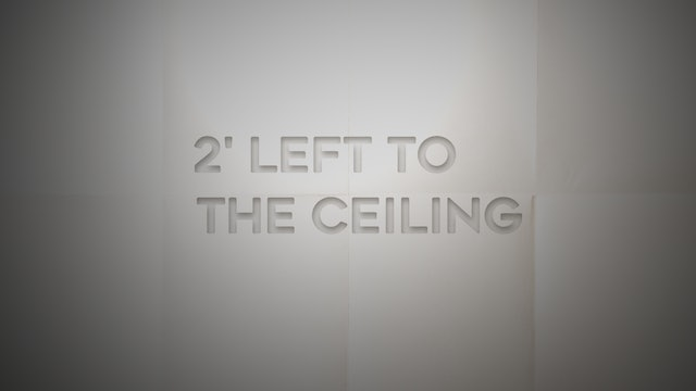 Live With: Seth Walker - 2' Left To The Ceiling
